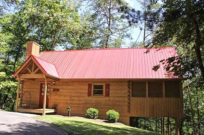 American Woods Cabin