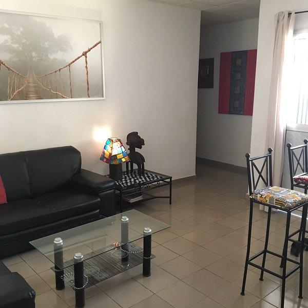 Villa Schaka, vacation rental in Conakry