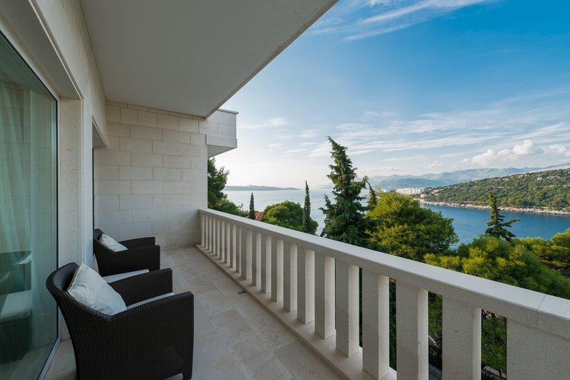 Villa Reine Dubrovnik