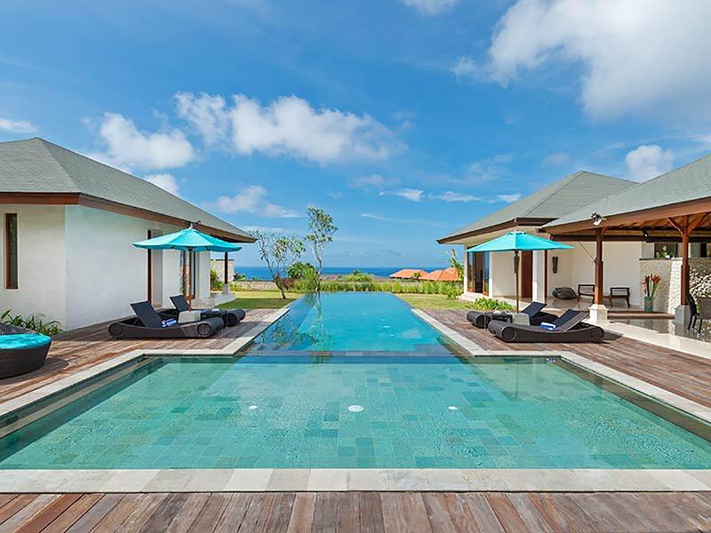 Pandawa Cliff Estate - Villa Marie, aluguéis de temporada em Kutuh