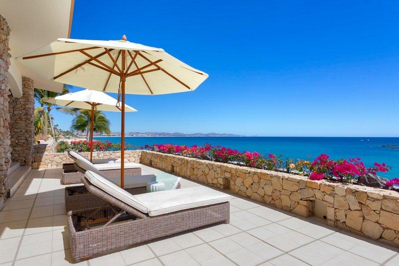 Casa Manana, holiday rental in La Joya