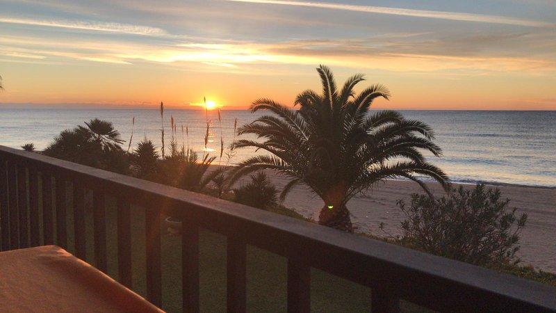 Paradise on the beach, casa vacanza a Bonastre