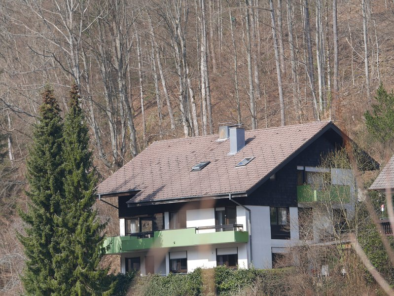 Haus Astrid, holiday rental in Baiersbronn