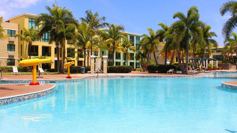 Starlight, vacation rental in Canovanas