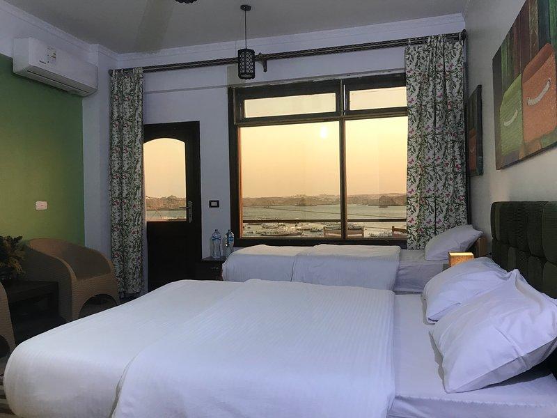 Villa Misk, holiday rental in Nile River Valley