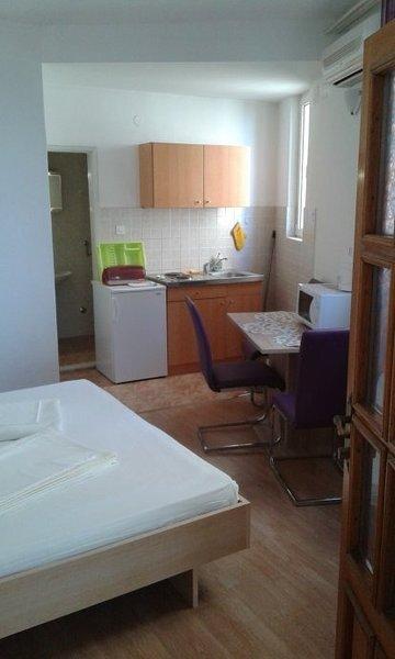 SA1 (2): cucina