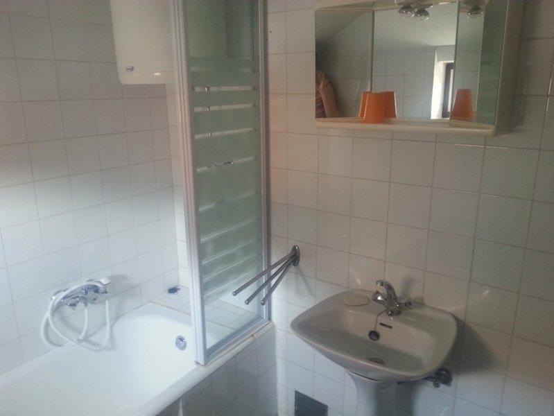 A3 (4 + 1): bagno con wc