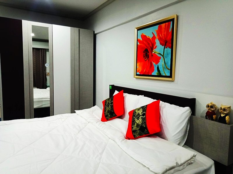 Doi view Condo, holiday rental in Chang Phueak
