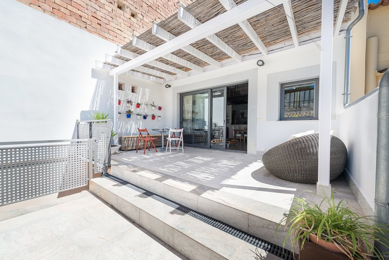 DUPLEX PORT VOR - Apartment for 2 people in Port de soller, holiday rental in Sa Calobra