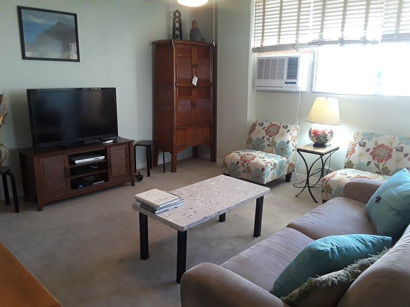 Home Sweet Home, vacation rental in Honolulu