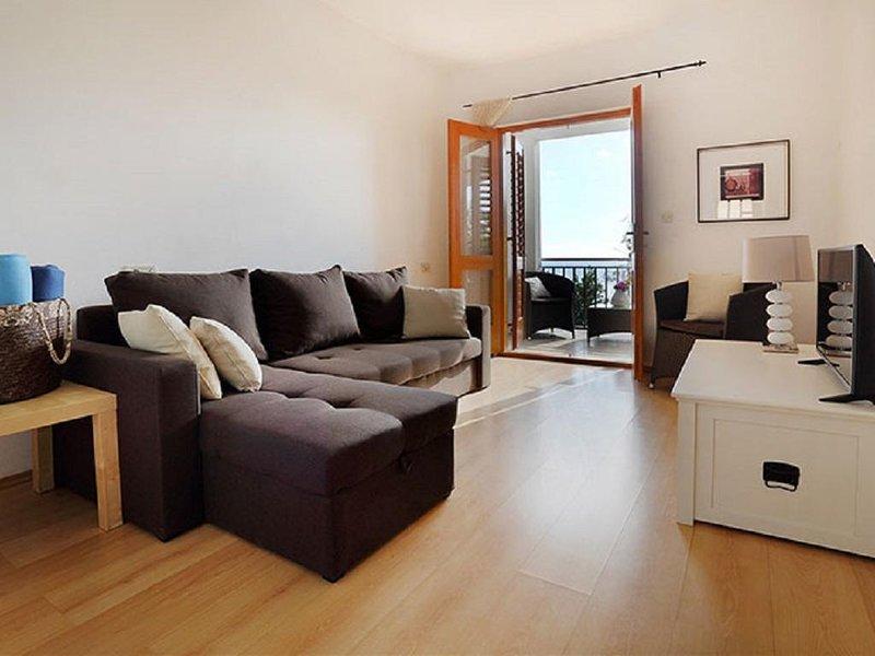 Two bedroom apartment Sveta Nedilja, Hvar (A-17139-d), casa vacanza a Sveta Nedilja