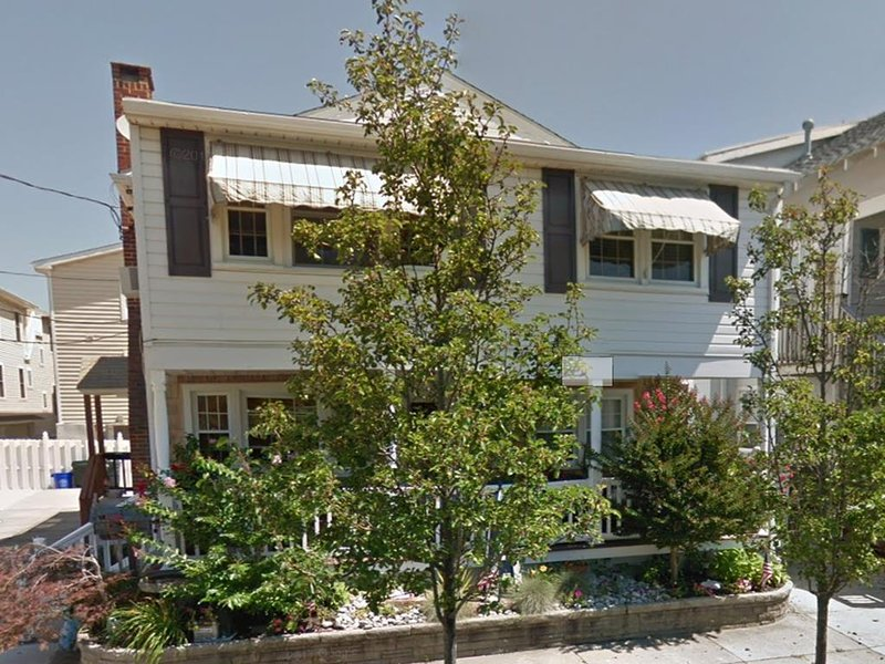 855 Pelham Place 2nd Flr. 142190, alquiler de vacaciones en Ocean City