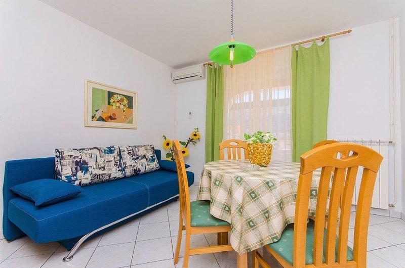 Sala de estar, Superfície: 5 m²