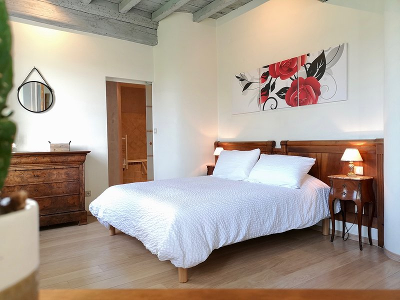L'ETAP'CORTELINE, vacation rental in St Boil