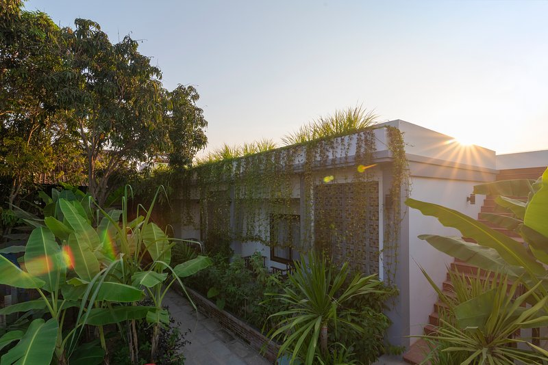 Green Home - Private Villa, Ferienwohnung in Siem Reap