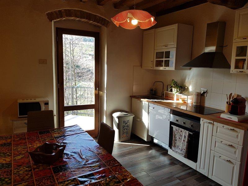 Casa Vacanze 'La Casa di Michele', holiday rental in Galliano