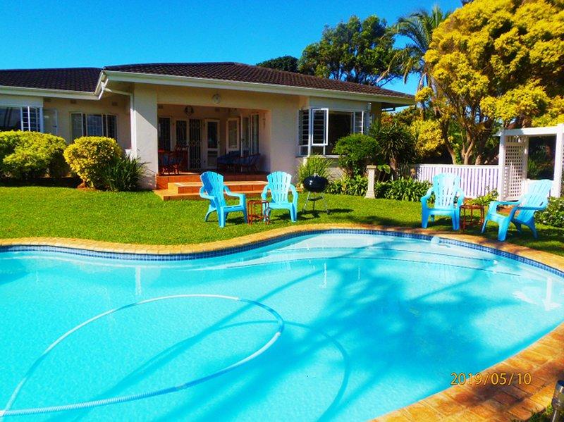 Modern Holiday Home 600m to Ramsgate Blue Flag beach & lagoon, location de vacances à St. Michael's on Sea