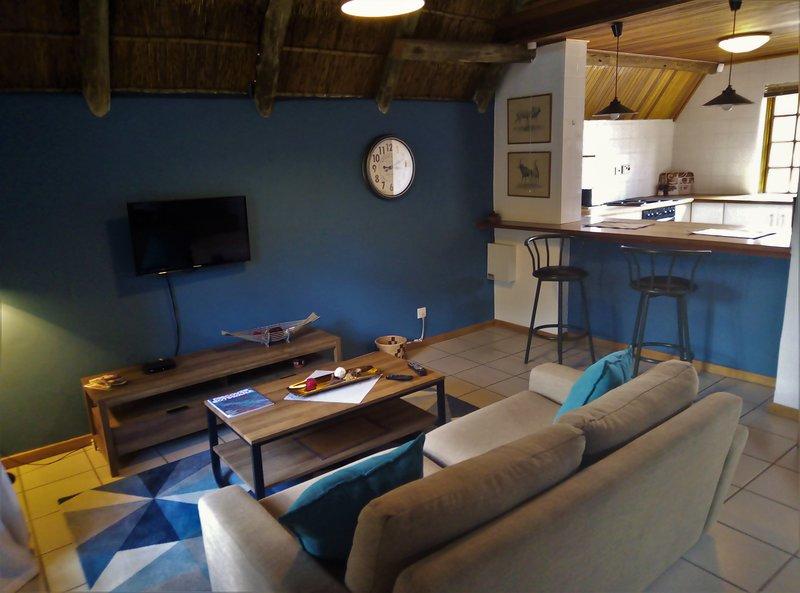 Phufo House, holiday rental in Botswana