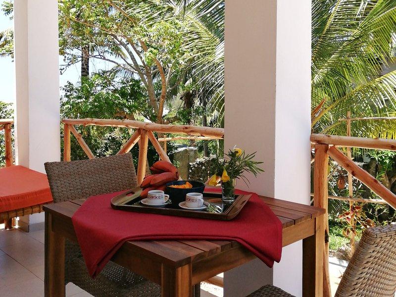 Maisha Mazuri Apartments, location de vacances à Zanzibar