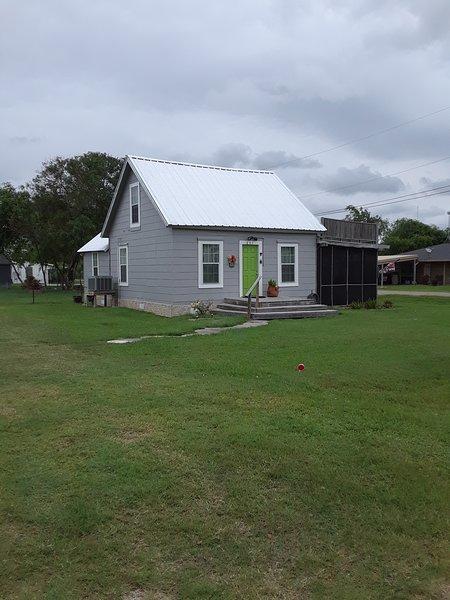 Casa de Means, location de vacances à Port Lavaca