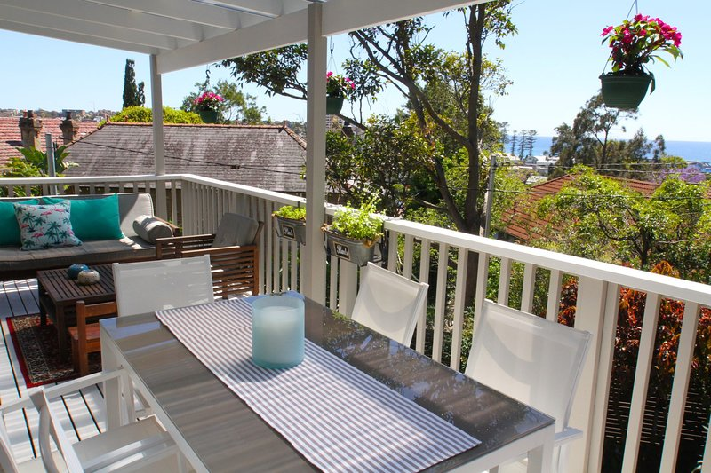 Manly Oasis - Manly, NSW, holiday rental in Fairlight