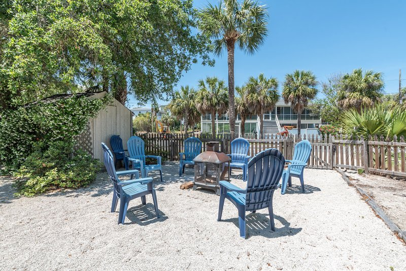 Somewhere in Time, holiday rental in Tybee Island