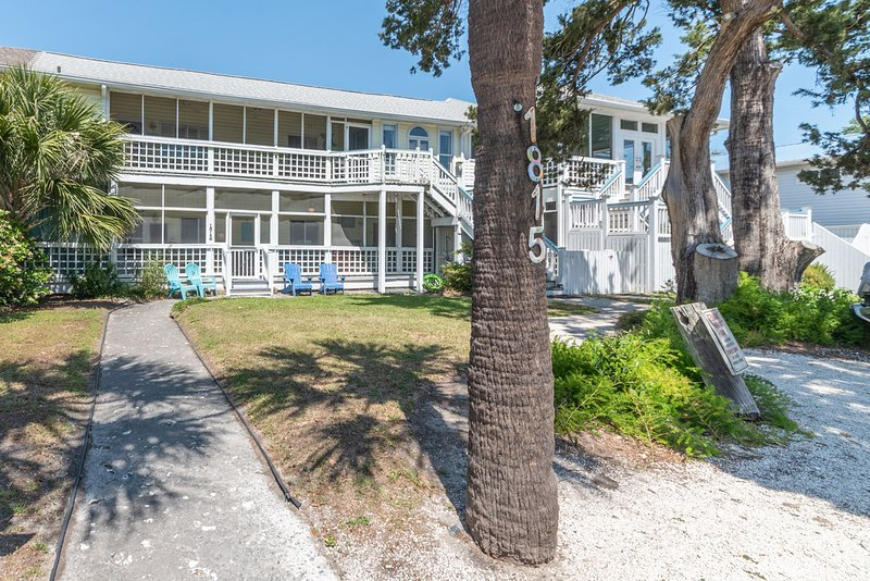 Somewhere in Tybee, holiday rental in Tybee Island
