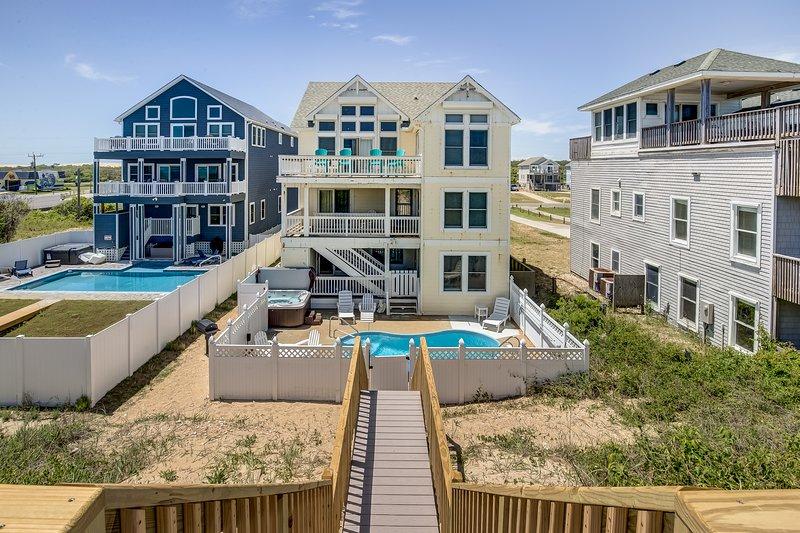 majestic palm 1 oceanfront private pool hot tub updated 2019 rh tripadvisor com