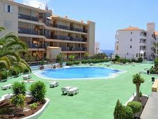 Summerland Studio, holiday rental in Los Cristianos