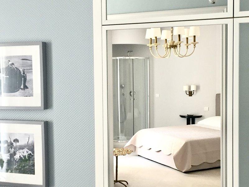 Orsini Luxury Suite, vacation rental in Altamura
