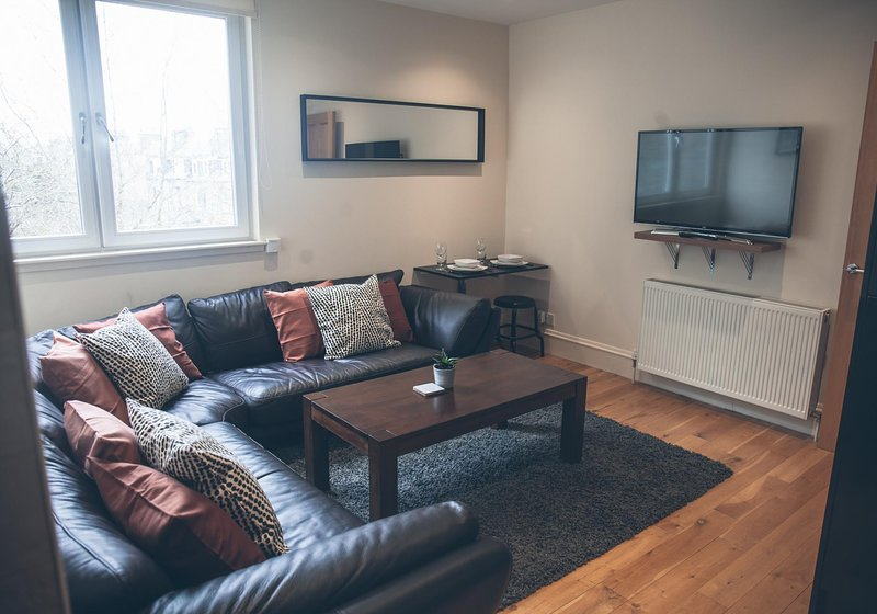 Apartment E, holiday rental in Peterculter