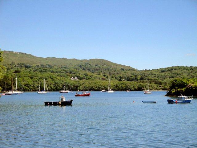 Glengariff Harbour
