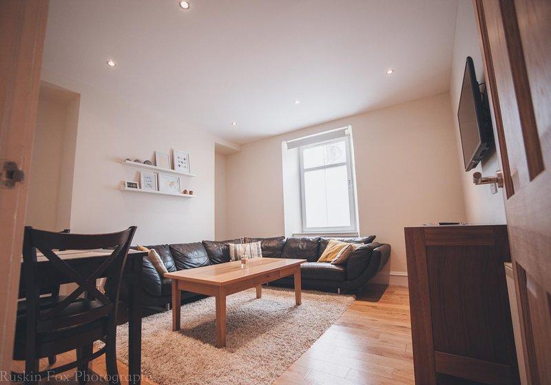 Apartment B, casa vacanza a Aberdeen
