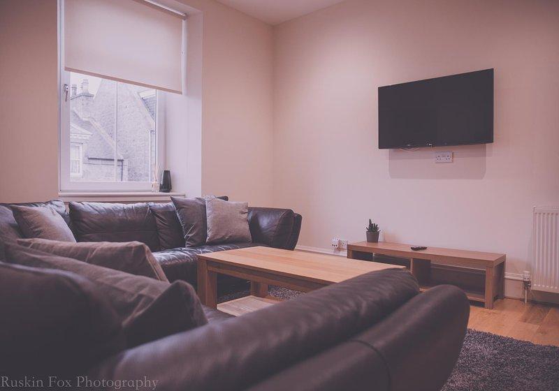 Apartment D, casa vacanza a Aberdeen