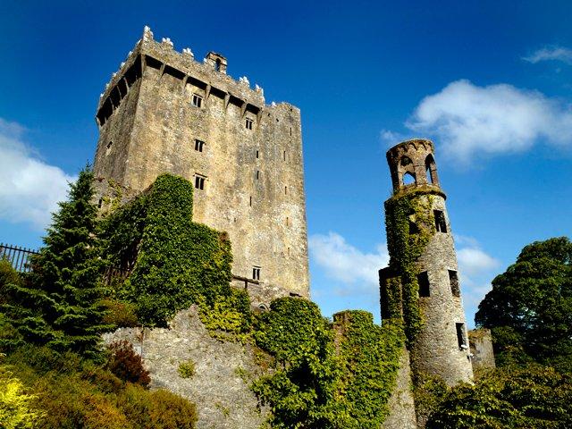 Château de Blarney