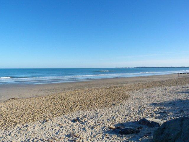 Rosslare Strand