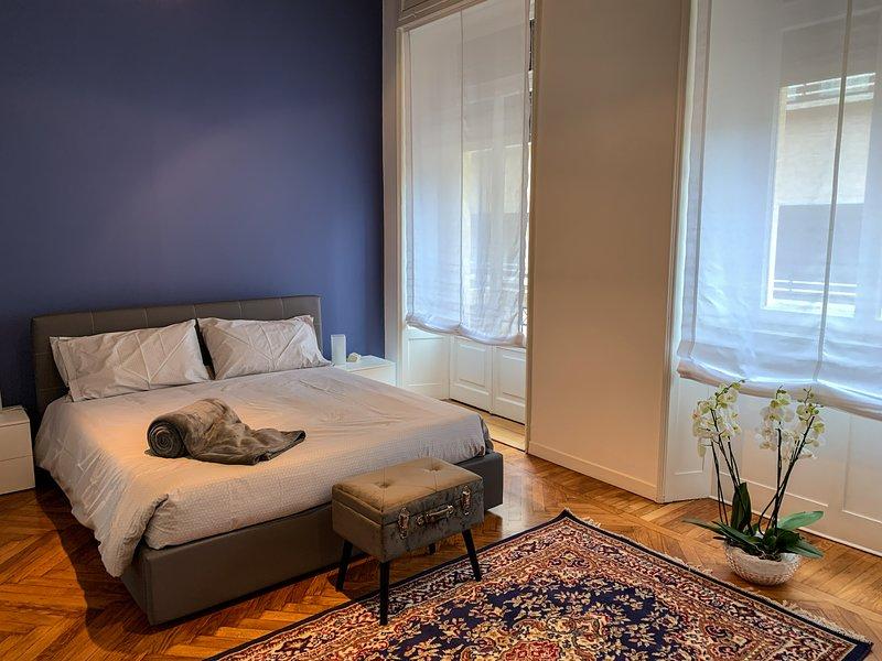 Altinate33: NEW apartment right in the heart of Padua -, alquiler vacacional en Padua