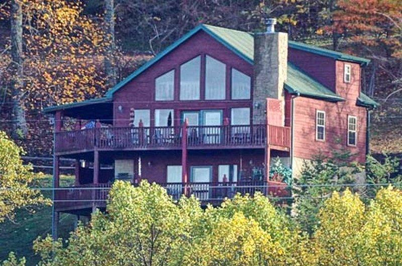 Bearfoot Inn Cabin