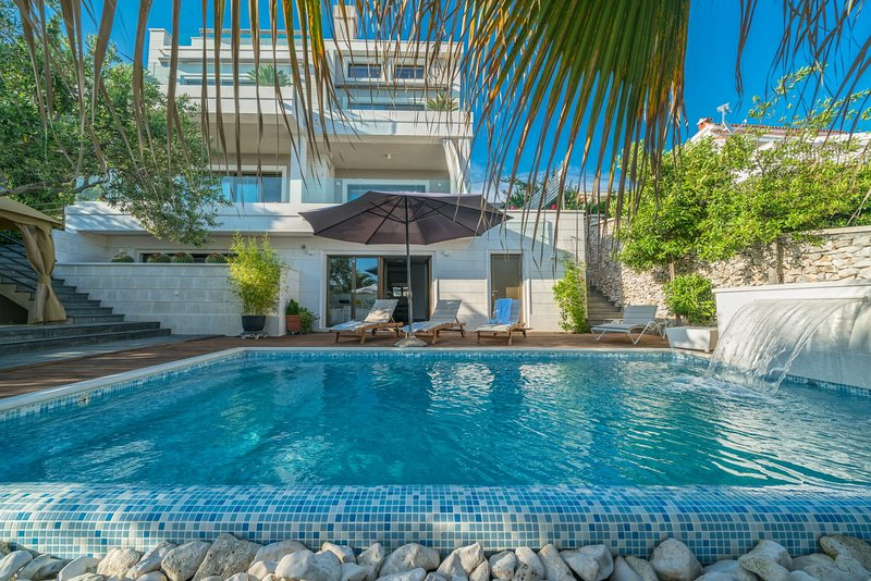 Villa Sunshine Trogir