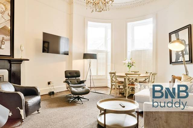 Superb Luxury George Street Apartments Edinburgh Suite 3 Bed Download Free Architecture Designs Ferenbritishbridgeorg