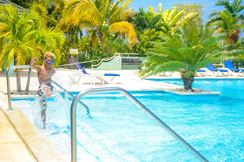Ocho Rios Villa at Coolshade Richmond, holiday rental in Priory