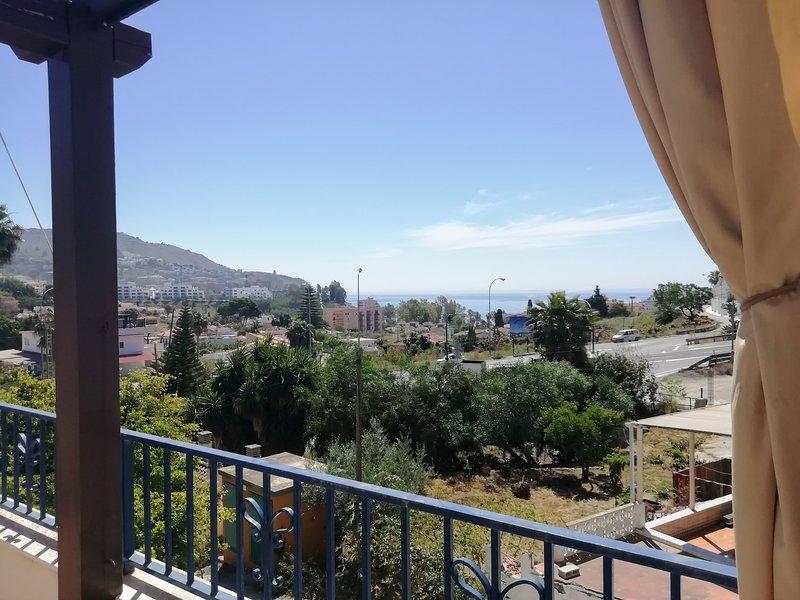 Apartamento Maku, holiday rental in Jete