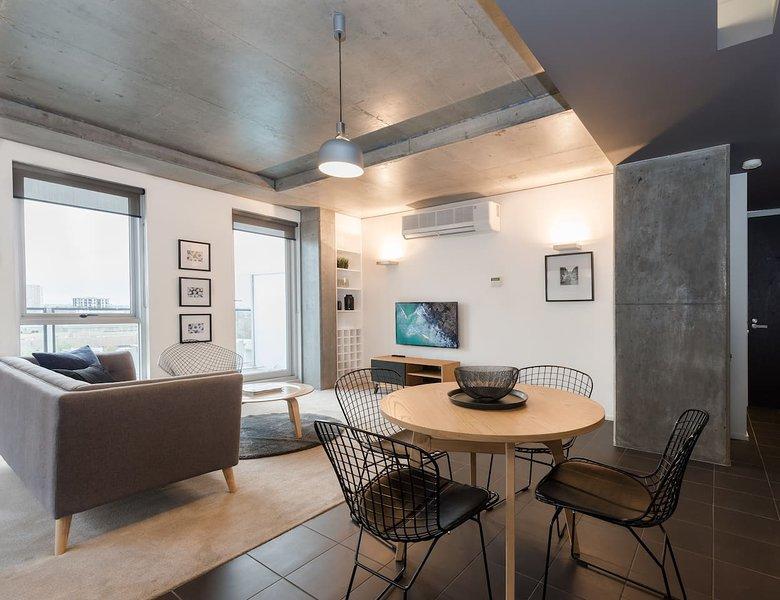 Luxury East Melbourne Apartment, location de vacances à Yarra