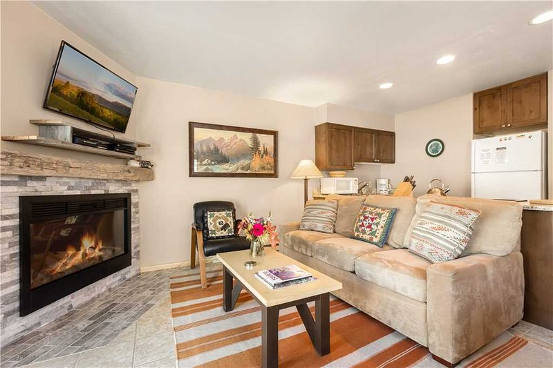 Spruces #6, vacation rental in Jackson Hole