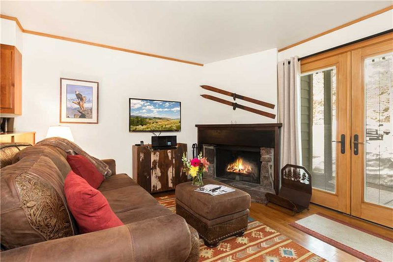 Spruces #5, vacation rental in Wilson