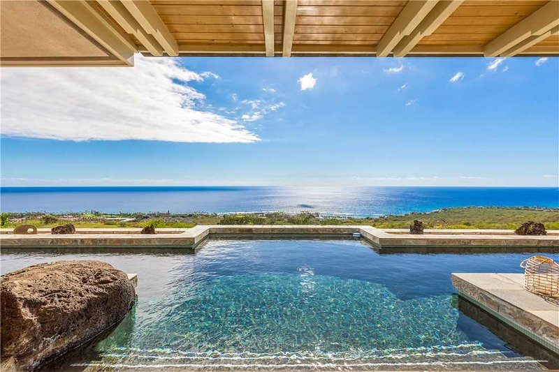 Waterfall House, vacation rental in Island of Hawaii