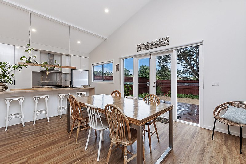 Thunder Point Cottage, holiday rental in Warrnambool