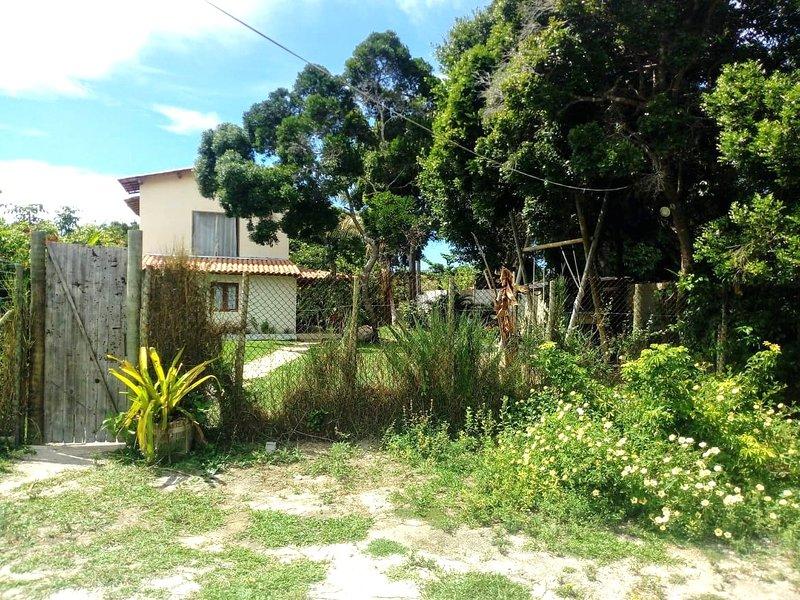 Casa Canto dos Guaxes, holiday rental in Praia do Espelho