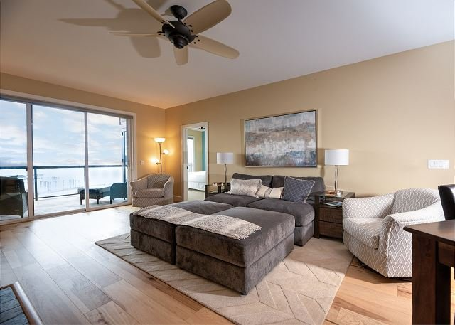 Seasons at Sandpoint - Condo with Stunning Views - Perfect for Families, vacation rental in Kootenai