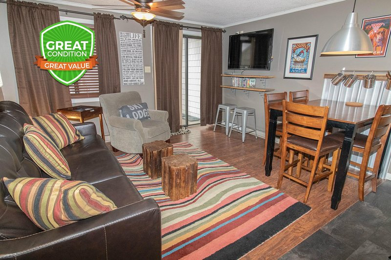 Family Friendly | Ballhooter Lift | 1st Floor | Wi-Fi | ML123, holiday rental in Monterey